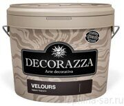 Decorazza Velours (1,2 кг)