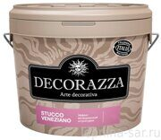 Decorazza Stucco Veneziano (4 кг)
